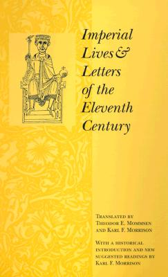 Image for Imperial Lives and Letters of the Eleventh Century