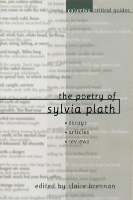 Image for The Poetry of Sylvia Plath