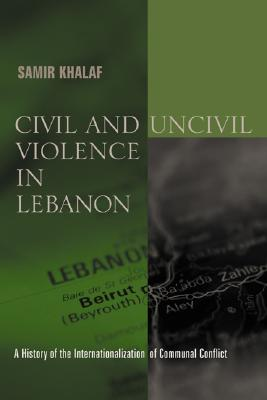 Image for Civil and Uncivil Violence