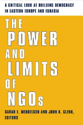 Image for The Power and Limits of NGOs