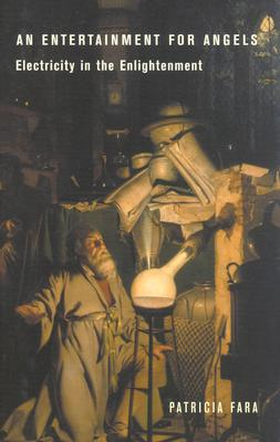 Image for An Entertainment for Angels: Electricity in the Enlightenment (Revolutions in Science)