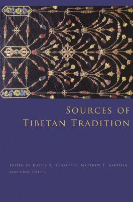 Image for Sources of Tibetan Tradition (Introduction to Asian Civilizations)