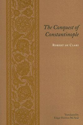 Image for Conquest Of Constantinople