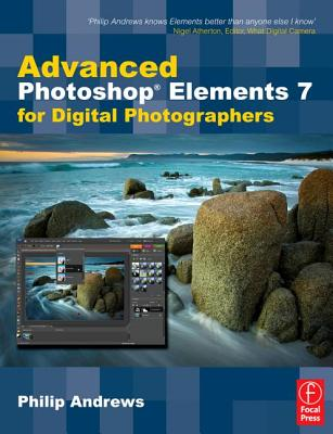 Image for ADVANCED PHOTOSHOP ELEMENTS 7 FOR DIGITAL PHOTOGRAPHERS