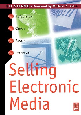 Selling Electronic Media, Shane, Ed