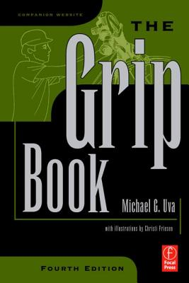 The Grip Book, Uva, Michael G.