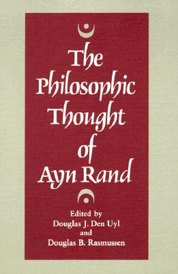 Image for The Philosophic Thought of Ayn Rand