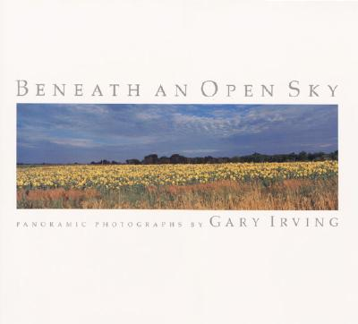 Beneath an Open Sky : Photographs (Visions of Illinois), Irving, Gary
