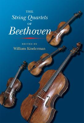 Image for The String Quartets of Beethoven