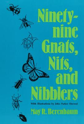 Image for Ninety-nine Gnats, Nits, and Nibblers