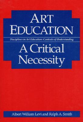 ART EDUCATION, ALBERT WILLIAM LEVI