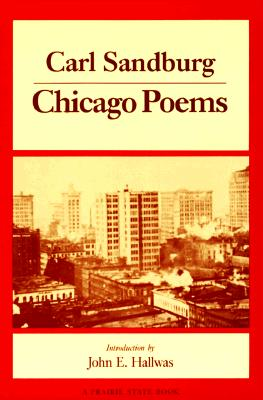 Image for Chicago Poems (Prairie State Books)