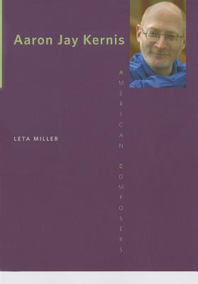 Image for Aaron Jay Kernis (American Composers)
