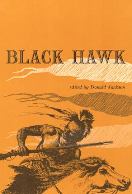 Image for Black Hawk: An Autobiography (Prairie State Books)