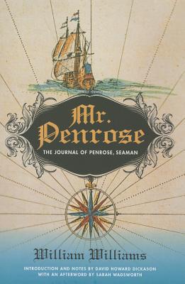 Image for Mr. Penrose: The Journal of Penrose, Seaman