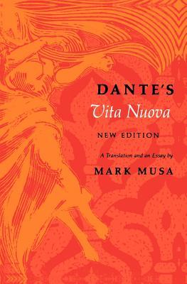Dante's Vita Nuova, Dante Alighieri