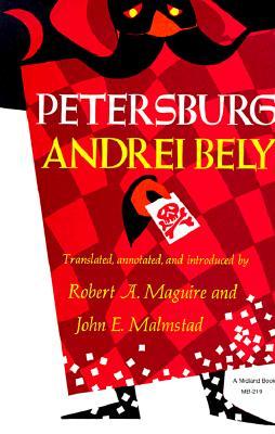 Petersburg, Bely, Andrei