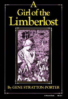 Image for A Girl Of The Limberlost