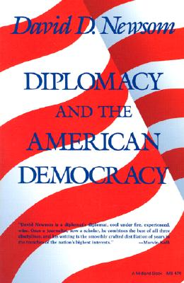 Image for Diplomacy and the American Democracy