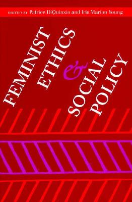 Image for Feminist Ethics and Social Policy (A Hypatia Book)