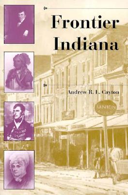 Image for Frontier Indiana