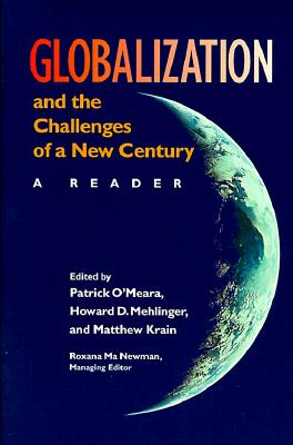 Image for Globalization and the Challenges of a New Century: A Reader