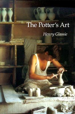 Image for The Potter's Art (Material Culture)