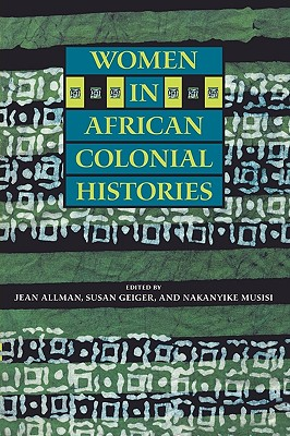 Image for Women in African Colonial Histories