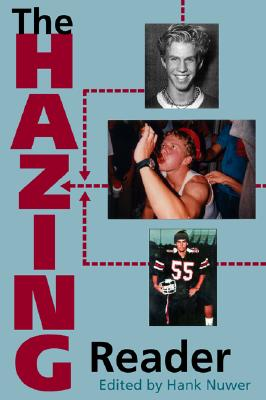 Image for The Hazing Reader