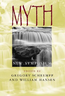 Image for Myth: A New Symposium