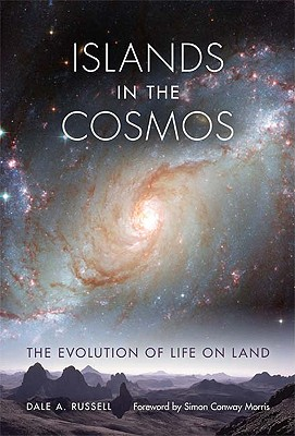 Islands in the Cosmos: The Evolution of Life on Land (Life of the Past), Russell, Dale A.