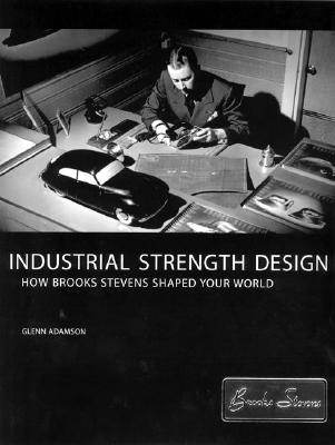 Image for INDUSTRIAL STRENGTH DESIGN
