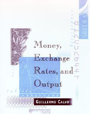 Image for Money, Exchange Rates, and Output