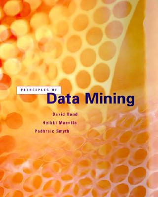 Image for Principles of Data Mining (Adaptive Computation and Machine Learning)