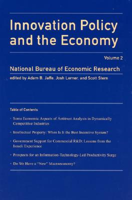 Image for Innovation Policy and the Economy, Vol. 2