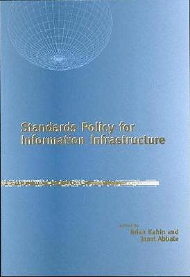 Image for Standards Policy for Information Infrastructure