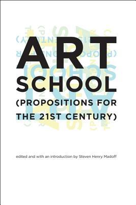 ART School, Madoff, Steven Henry