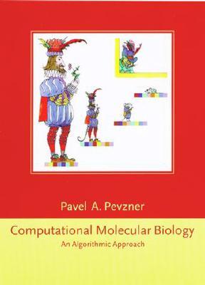 Image for Computational Molecular Biology: An Algorithmic Approach (Computational Molecular Biology)