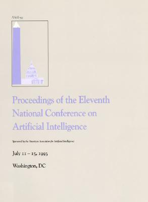 Image for AAAI '93: Proceedings of the 11th National Conference on Artificial Intelligence