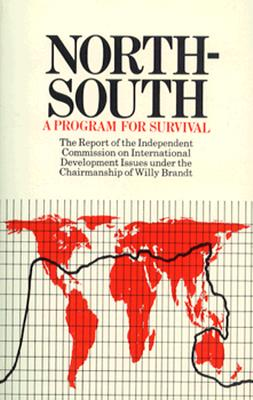 North-South: A Program for Survival, Agency, Joan Daves