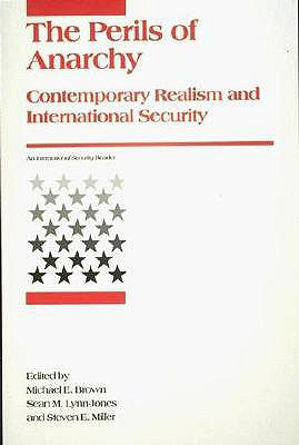 Image for Perils of Anarchy: Contemporary Realism and International Security