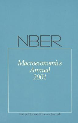 Image for NBER Macroeconomics Annual 2001