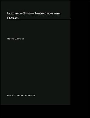 Image for Electron-Stream Interaction with Plasmas (The MIT Press)