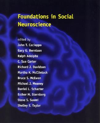 Image for Foundations in Social Neuroscience (Social Neuroscience)