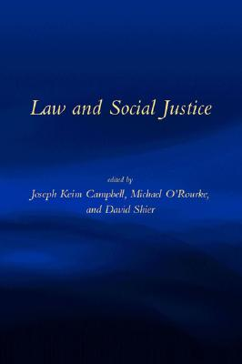 Image for Law and Social Justice (Topics in Contemporary Philosophy)