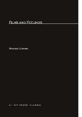 Films And Feelings, Durgnat, Raymond