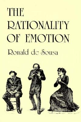 Image for The Rationality of Emotion (Bradford Books)