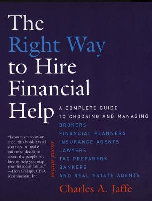 Image for The Right Way to Hire Financial Help