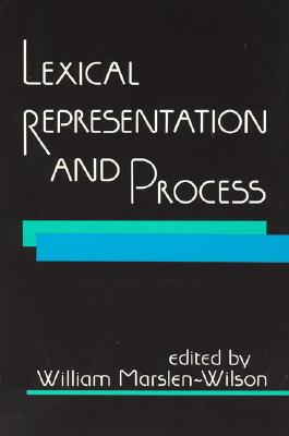 Image for Lexical Representation and Process (MIT Press)