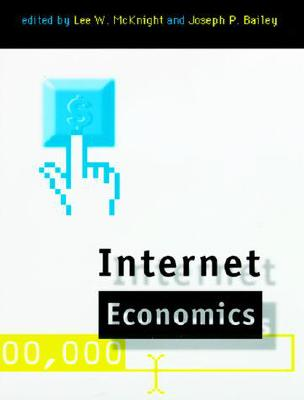 Image for Internet Economics (MIT Press)